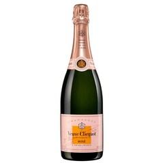 Champagne Veuve Clicquot Rose, Brut, NV, 12,5% vol., 750 ml