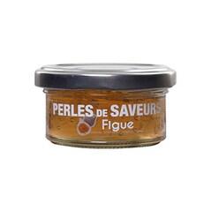 Caviar din Smochine, Sfere Ø 5mm, 50 g - Les Perles de Saveurs®
