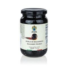"""Caviar """"Balsamico"""", Sfere Ø 3-5mm, 380 g - Terra del Tuono"""