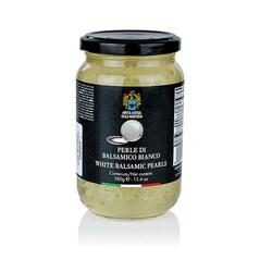 """Caviar """"Balsamico Bianco"""", Sfere Ø 3-5mm, 380 g - Terra del Tuono"""