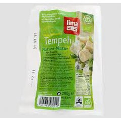 Soia Fermentata, Tempeh, BIO, 200 g - Lima
