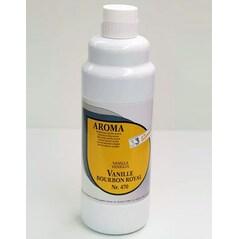 Aroma Naturala de Vanilie, Bourbon Royal, cu Seminte, Nr. 470, 1 litru - Dreidoppel