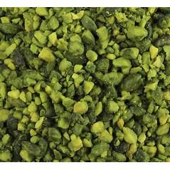 Barot de Fistic (2-3mm), Extra-Verde, Calitate Superioara, 1Kg - Bos Food