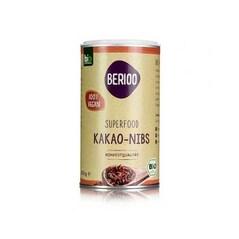Cacao Nibs Raw, Vegan, BIO, 200g - Berioo