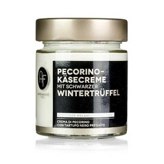 Crema de Pecorino cu Trufe Negre de Iarna, 130g - Appennino