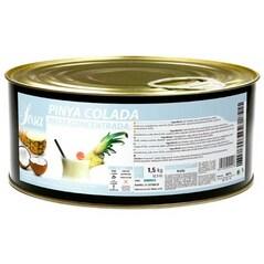 Pasta Concentrata de Pina Colada 1,5 Kg - SOSA