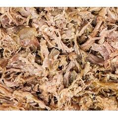 Pulled Duck, Carne de Rata Confiata si Desfacuta in Fasii, 1.5 Kg - Rougié