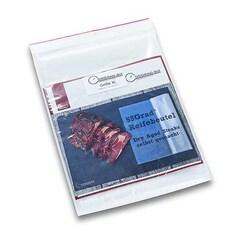 Saculeti-Membrana pentru Maturare, Dimensiune XL, 400 x 700mm, 4 buc., pentru Dry Aged Beef - 55GRAD
