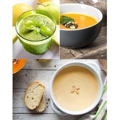 Soup & Smoothie Maker (Blender)
