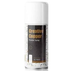 Spray cu Pudra, Creative Copper