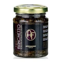 Carpaccio Trufe Bianchetto (Tuber Albidum), 90g - Appennino
