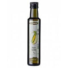 Ulei din Germeni de Porumb, 250 ml - La Comtesse