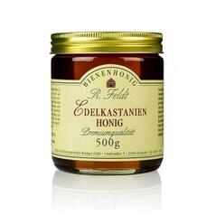 Miere de Castan Comestibil, 500 g - R. FELDT