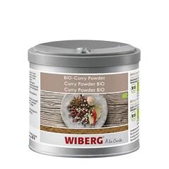 Curry, Delicat, BIO, 250 g - Wiberg