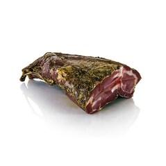 Ceafa de Porc Crud-Uscata, Cap de Llom Coppa, Catalunia, cca. 350 g - Planoles