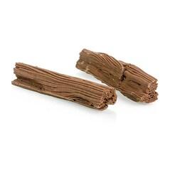 Ciocolata Decor tip Coaja de Copac