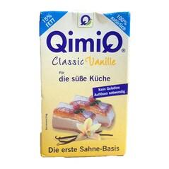 Classic Vanilie, pe Baza de Smantana, Pentru Preparate Dulci, 15% M.G., 250g - QimiQ