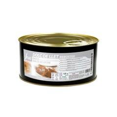 Dulce de Leche Repostero, 1.5Kg - SOSA