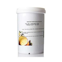 Fleur de Sel cu Vanilie Bourbon, 600g - Bos Food