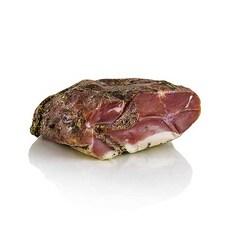 Lomo Serrano, Muschi de Porc Crud-Uscat, cca. 600g - Planoles