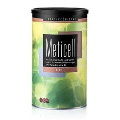 Meticell, Gelifiant, 300g - Bos Food