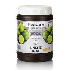 Pasta Concentrata de Lime, No. 251, 1Kg - Dreidoppel
