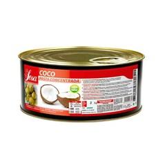 Pasta Concentrata din Nuca de Cocos, 2 Kg - SOSA
