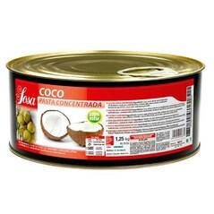 Pasta Concentrata din Nuca de Cocos, 1.25 Kg - SOSA