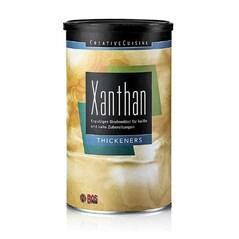 Xanthan (Xantan), Ingrosator, 600g - Bos Food