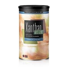 Xanthan (Xantan) Instant, Ingrosator, 400g - Bos Food