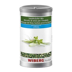 Amestec de Ierburi Aromatice pentru Salata, Uscate, 65g - Wiberg