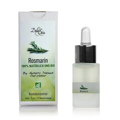 Aroma Naturala de Rozmarin, BIO, 15ml - Délice & Sens