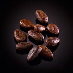 Boabe de Cacao Prajite, 80g - Le Comptoir des Poivres