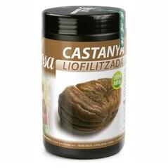 Castane Intregi Liofilizate, 300g - SOSA