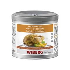Condiment Crocant, pentru Pui, 500g - Wiberg