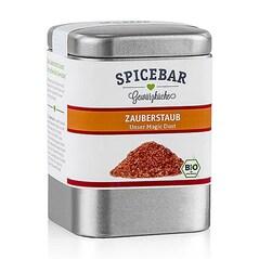 Condiment Zauberstaub (Pudra Magica), BIO, 75g - Spicebar
