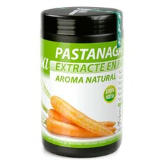 Extract Natural din Morcov, Pudra 0.5 Kg - SOSA