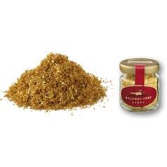 Fulgi de Aur Comestibil, 23 Kt, 1g - GoldGourmet, Germania