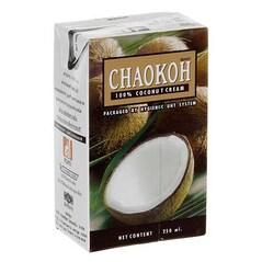 Lapte de Cocos, 250ml - Chaokoh