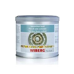 Sare Condimentata, Multicolora, 450g - Wiberg
