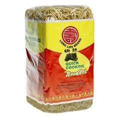 Taitei Mie, Mie Noodles, fara Ou, Fierbere Rapida, 500 g - Long Life Brand