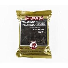 Tamarind, Pur, Fara Seminte, 454g - Cock Brand