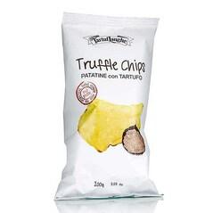 Chips de Cartofi cu Trufe, 100g - TartufLanghe
