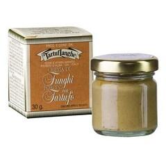 Crema de Hribi cu Trufe Bianchetto, 30 g - TartufLanghe, Italia