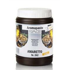 Pasta Concentrata de Amaretto, Nr. 262, 1Kg - Dreidoppel
