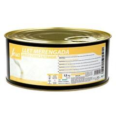 Pasta Concentrata de Leche Merengada, 2,5Kg - SOSA