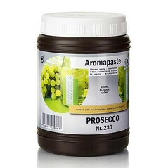 Pasta Concentrata de Prosecco, Nr. 230, 1Kg - Dreidoppel