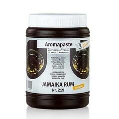 Pasta Concentrata de Rom Jamaica, No. 219, 1Kg - Dreidoppel