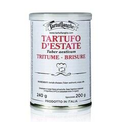 Tocatura de Trufe de Vara (Tuber Aestivum), 200g - TartufLanghe