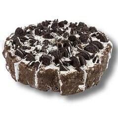 Tort de Inghetata, Cosmic Cookie Mousse, Congelat, 16 felii, 2Kg - Y3K